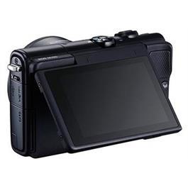 Canon EOS M100 Mirrorless Digital Camera Body - Black Thumbnail Image 6